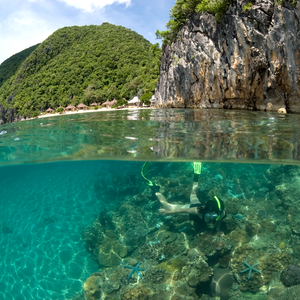 Caramoan Island Resorts